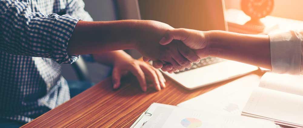 Négociation pour un rachat de crédit